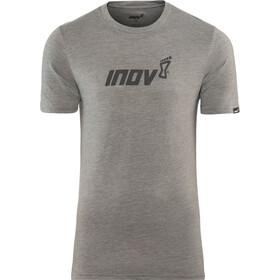 inov-8 TriBlend SS Shirt Herre dark grey